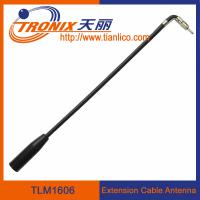 Wholesale auto parts extension cable car antenna / auto spare parts antenna/ extension cabel car antenna TLM1606 from china suppliers