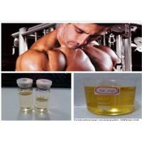 Wholesale Oil Liquid Cut Stack Depot Injectable Anabolic Steroids 400mg/Ml for Bodybuilding from china suppliers