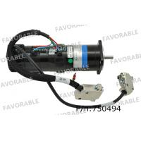 Sanyo Dc Motor T511t 012 El8n For Cutting Machine Parts Pn 750494B