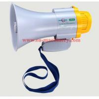 Wholesale Fordable Portable Loudspeaker with Siren with Handholder for Wholesale from china suppliers
