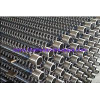 Wholesale Chemical Industry Extruded Finned Tube With CS Stud Welding For Heat Exchanger from china suppliers