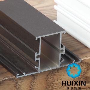 China localized aluminum profile anodized aluminium extrusion plant on sale