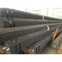 Wholesale ASTM A179 Seamless Steel Pipe , Cold Drawn Carbon Steel Pipe OD30 * WT2.5mm from china suppliers