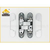 Wholesale Cupboard Door Concealed Italian Hinges , Three Way Hinge 3d Adjsuatble from china suppliers