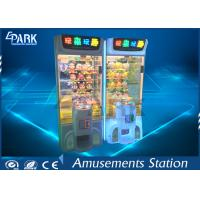 Wholesale Electronic Crane Game Machine For Kids Life Time Technology Support from china suppliers