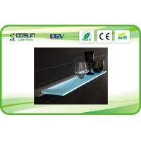 Wholesale Acrylic Engraving Ultra Thin LED Light Guide Plate For Advertising , 3mm 4mm 6mm Thickness from china suppliers
