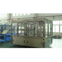 Wholesale PLC Control Monoblock Filling And Capping Machine For Mineral / Purified Water from china suppliers