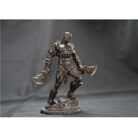 Quality 15 Inch Classic Custom Action Figures Strong Man For Display Archaize Stylel for sale