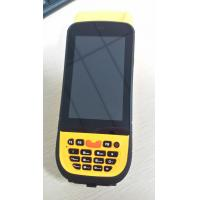 Wholesale 4.3 inch Rugged 1D 2D Barcode Scanner HandHeld Rfid Reader with Android 4.0 OS from china suppliers