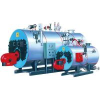 Wholesale Horizontal Style Custom Gas Hot Water Boiler ISO9001 ASME Grade A SGS EN from china suppliers