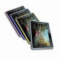 Wholesale TPU Cases for RIM's Blackberry Playbook, Customized Specifications Welcomed from china suppliers