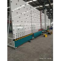 Wholesale 2.5M * 3.5M Insulating Glass Production Line , Automatic Double Glazing Machinery from china suppliers