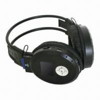 Wholesale Headphone with SD Card from china suppliers