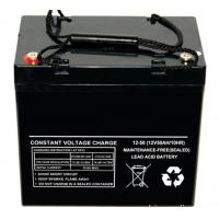 Best Gel and deep cycle Sealed Lead Acid Battery 12v 50ah Inverter Power System UPS power wholesale