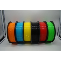 Wholesale Biodegradable 13 Colors PLA 3D Printer Filament 1KG 1.75mm from china suppliers