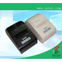 Wholesale Thermal Printer: ZJ-5890,Thermal Receipt Printer from china suppliers