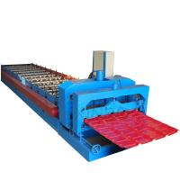 Quality China Roll Forming Machine Supplier for sale