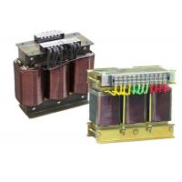 China Industrial 3 Phase IP21 600V / 690V High Frequency Isolation Transformer 1-1000KVA on sale