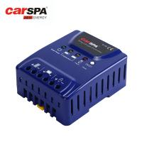 20 Amp Pwm Solar Charge Controller 12 Volt Manual Applicable To GEL Battery for sale