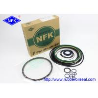 Buy cheap Durable Polyurethane Breaker Seal Kit / Excavator Cylinder Seal Kit from wholesalers