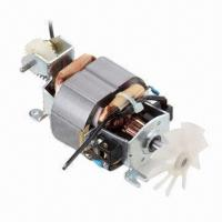 China Small AC Motor, Used for Electric Knives, with Free Samples Provided on sale