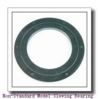 China Three Row Roller Turntable Bearing Slewing Ring for sale