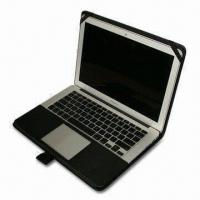 Wholesale Laptop Case for Macbook Air, Made of Leather, OEM Orders Welcomed from china suppliers