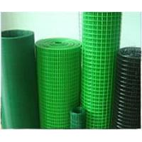 """Wholesale Square PVC coated welded wire mesh , 1/2"""" x 1/2"""" , BWG 20, rust - resistant from china suppliers"""