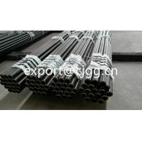 Vessels Din 1629 ST37 Cold Drawn Seamless Pipe O.D. 2 Inch One passed