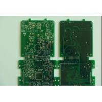 Wholesale Six Layer PCB Board CEM-3 FR-4 Printed Circuits Boards 0.2mm - 3.20mm Thickness from china suppliers