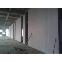 Best China Autoclaved aerated lightweight concrete AAC panel price, partitional wall panel wholesale