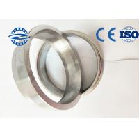 Wholesale Forged Stainless Steel Bearing Inner Ring ,16mn Concrete Pump Pipe Flange For Chemical Industries from china suppliers