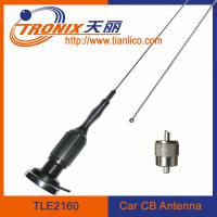 Wholesale 27mhz radio cb antenna/ magnetic mount cb car antenna TLE2160 from china suppliers