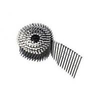 Wholesale Wire Collated Galvanised Coil Nails For Construction Screw Shank Available 2'' x .120'' from china suppliers