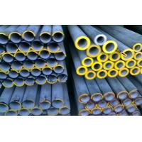 Best ASTM A312 Heavy Wall Stainless Steel Pipe , Round Cold drawn Steel Tube wholesale