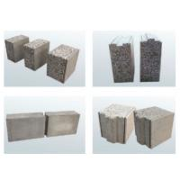 Wholesale Green Lightweight Precast EPS Cement Sandwich Wall Panel Energy Saving from china suppliers
