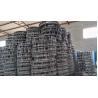 Black Steel Wire Brick Mesh / Low Carbon Steel Construction Brick Mesh 4.0mmX30m for sale