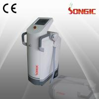 China Effective 808nm Diode Laser Hair Removal Depilation Machine for sale