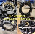 Wholesale Crawler Crane Sprocket for HITACHI, NCK, Link-Belt, KINKI ISHIKO, Liebherr, LIMA, AMERICAN, Terex/American, TEREX DEMAG from china suppliers
