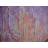 Wholesale Silk Satin Tie Dye Fabric from china suppliers