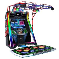 Wholesale Video Just Dance Arcade Game Machine Matel + Acrylic Material Durable from china suppliers