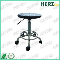 Wholesale Round Shape ESD Safe Chairs Feet Material Aluminium Alloy Durable Nylon Castor from china suppliers