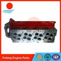 Wholesale HINO J05E cylinder head 11101-E0B61 for excavator SK250-8 SK260-8 from china suppliers