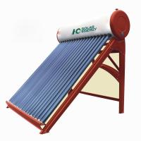 rooftop solar water heater(CE,ISO9001-2008,CCC) for sale
