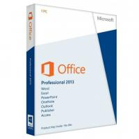 Wholesale Digital Delivery  Microsoft Office Professional 2013, 1 PC, License from china suppliers