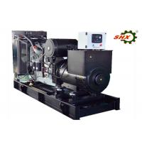 China 120Kva AC 400V 50/60Hz Perkins Engine Generator Set 6 Cylinders In Line on sale