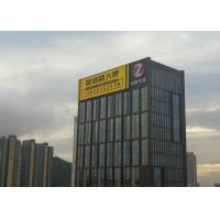 Wholesale Outside Electronic LED Advertising Board For Large Companies And Small Institutions from china suppliers