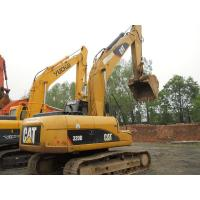 China CAT 320 Excavator hot sale , Excavator Caterpillar CAT 320D with high quality on sale