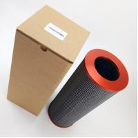 Fiberglass Hydraulic Oil Filter Element 3µm Accuracy replacement Internormen01NR1000.10VG. 10. B. P for sale