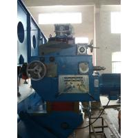Edge Milling Beveling Machine